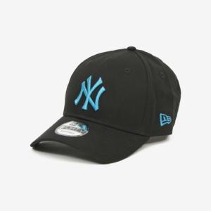 940 MLB League Essential New York Yankees Kšiltovka New Era Černá