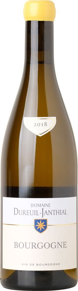 Domaine Vincent Dureuil-Janthial Bourgogne Blanc 2018 0