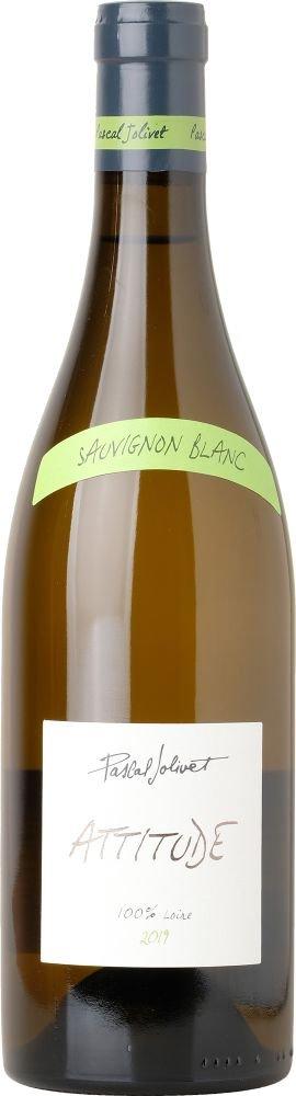 Pascal Jolivet Attitude Sauvignon Blanc 2019 0