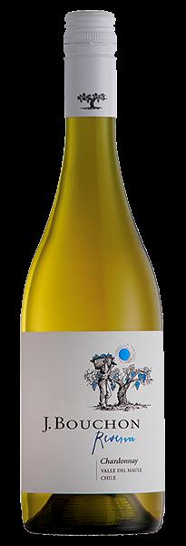 J. Bouchon Reserva Chardonnay 2020 0
