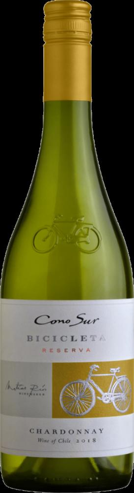 Cono Sur Bicicleta Chardonnay 2018 0