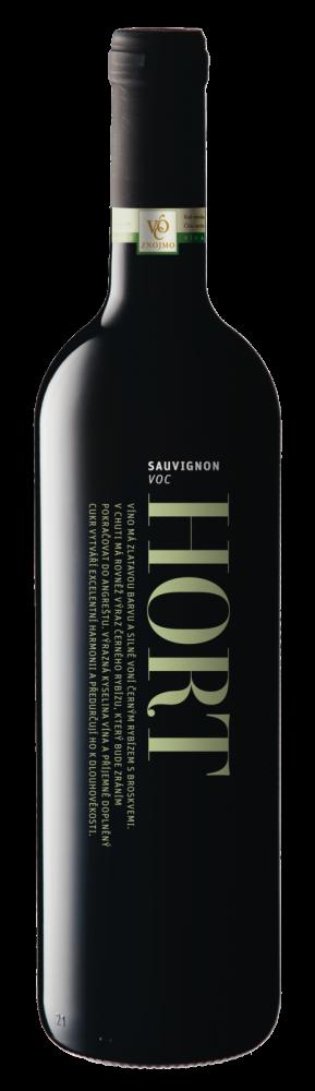 Hort Sauvignon VOC Znojmo 2016 0