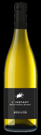 J.M. Berthier L'Instant Sauvignon blanc 2019 0